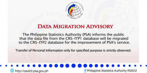 Data Migration Advisory